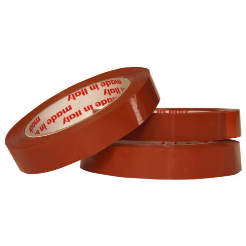 nastro strapping rosso