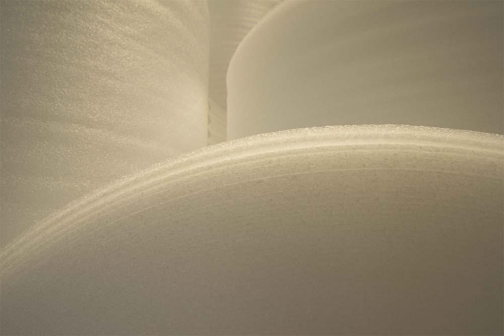 bobine in polietilene espanso altri spessore