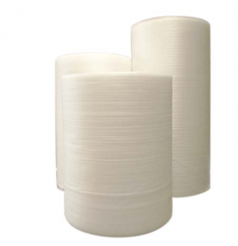 bobine in polietilene espanso spessore 1 mm