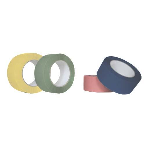 nastro adesivo colorato in acrilico