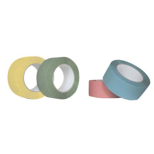 nastro adesivo colorato in pvc
