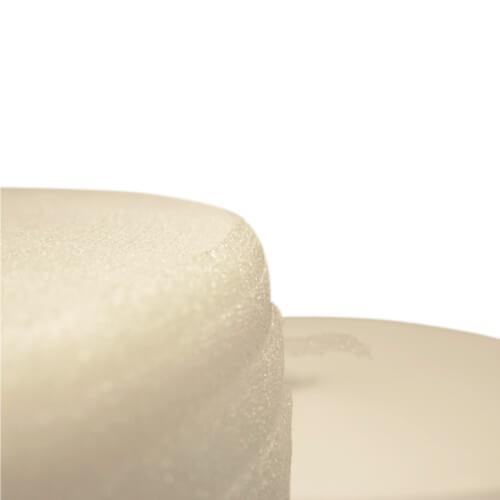 bobine in polietilene espanso spessore 3 mm