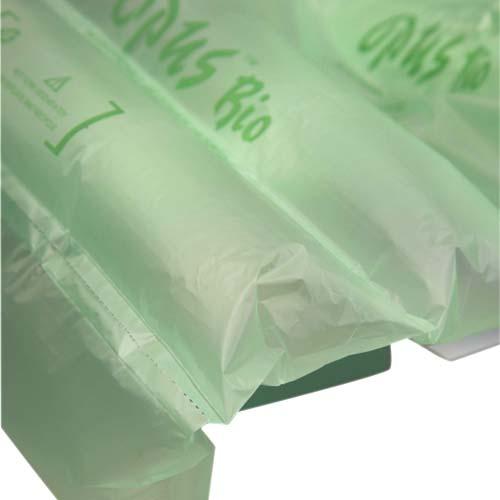 cuscinetti ad aria biodegradabili
