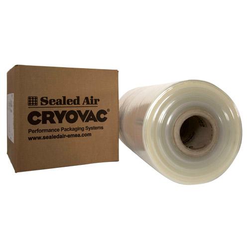 cryovac irradiato