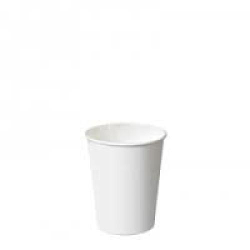 bicchieri in cartocino/pla bevande calde