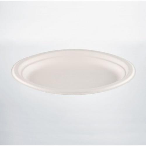 piatti  e contenitori in fibra di cellulosa