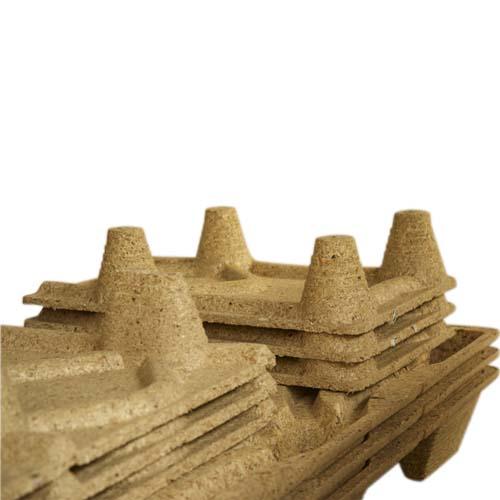 bancali in legno pressato
