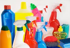 kit detergenti